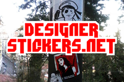 Designer Sticker.net